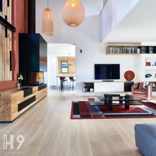 H9 Design